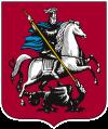 Отделение Сбербанка г. Москва
