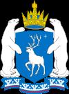 Отделение Сбербанка Ямало-Ненецкий АО